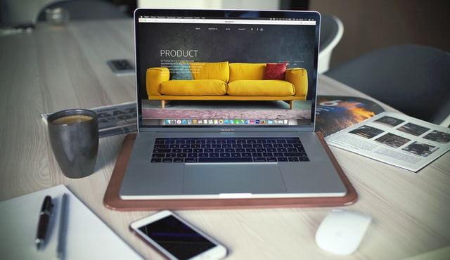 website design style